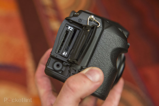 Pentax K-3 pictures and hands-on: Top-spec DSLR sticks with APS-C sensor, loads up on new features - photo 5