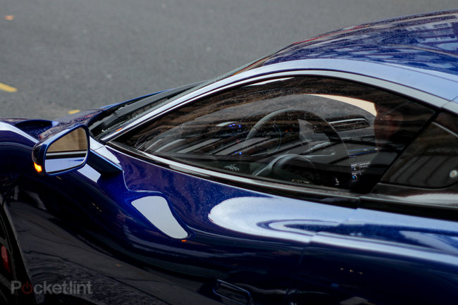 Jaguar C-X75 pictures and eyes-on - photo 12