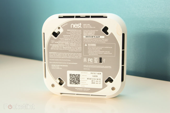 Nest Protect smoke and CO detector wants to intelligently protect your home - photo 5
