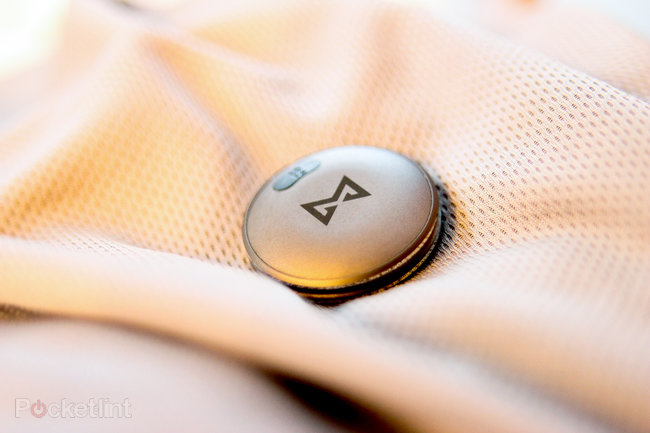 Misfit Shine personal physical activity monitor review - photo 9