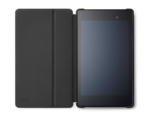 Google's first Nexus 7 microsuede cover lands on Google Play - photo 1