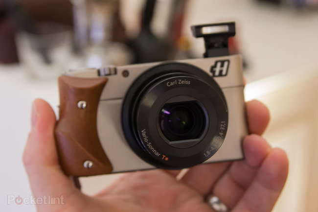 Hasselblad Stellar pictures and hands-on - photo 2
