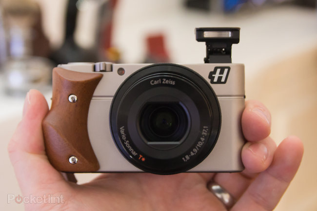Hasselblad Stellar pictures and hands-on - photo 3