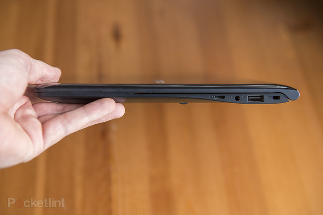 Samsung ATIV Book 9 Lite review - photo 11