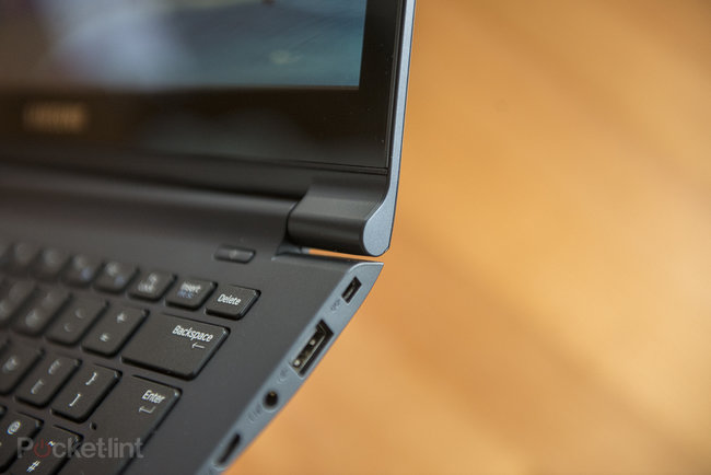 Samsung ATIV Book 9 Lite review - photo 9