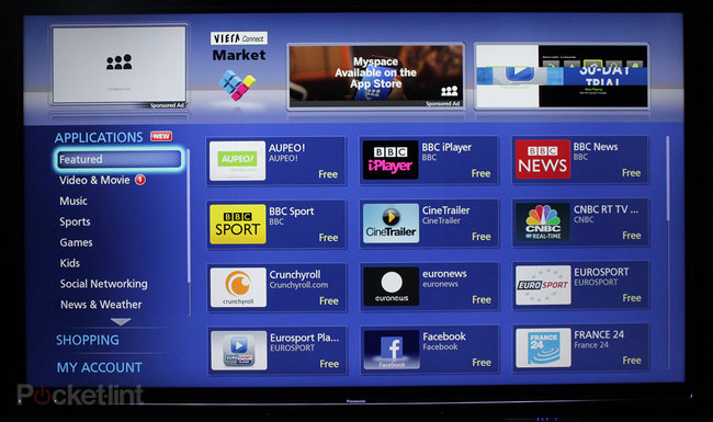 Panasonic TX-L65WT600 Smart Viera 4K TV review - photo 10