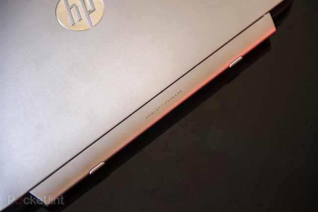 HP Split x2 review - photo 9