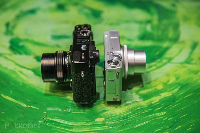 Hands-on: Fujifilm XQ1 review - photo 18