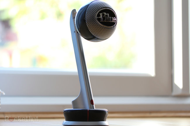 Blue Microphones Nessie review - photo 1