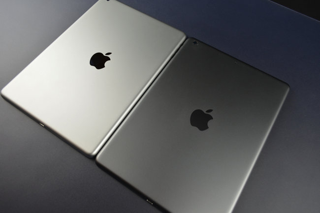 iPad 5 in pictures - photo 2