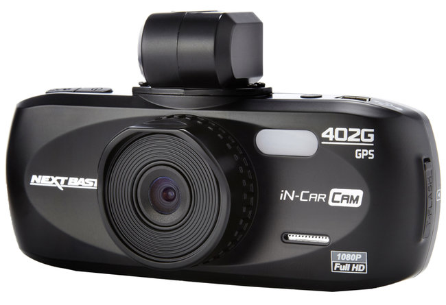 Halfords adds three dash cameras to Nextbase range: 202 Lite, 302G Deluxe and 402G Professional - photo 3