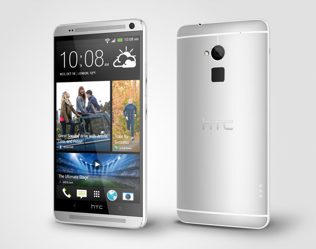 HTC One max officially announced: 5.9-inch handset debuts Sense 5.5 - photo 4