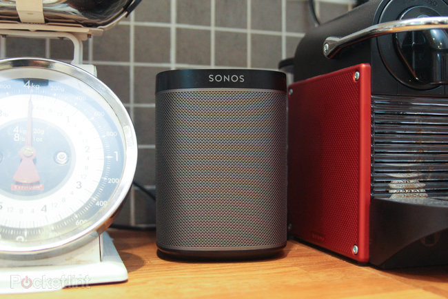 Sonos Play:1 review - photo 3