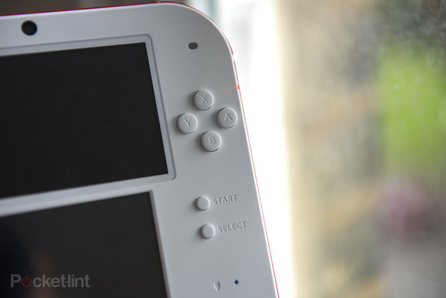Nintendo 2DS review - photo 10