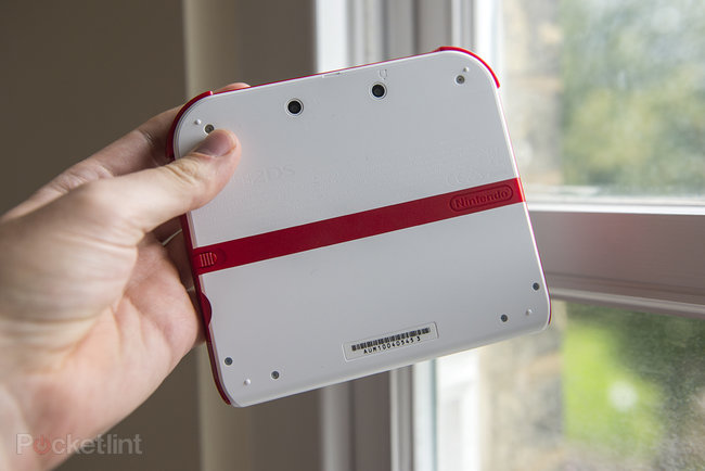Nintendo 2DS review - photo 3