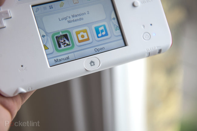 Nintendo 2DS review - photo 4