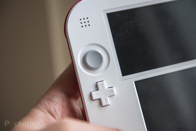 Nintendo 2DS review - photo 5