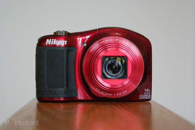 Nikon Coolpix L620 review - photo 1
