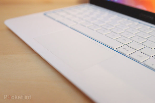 HP Chromebook 11 review - photo 6