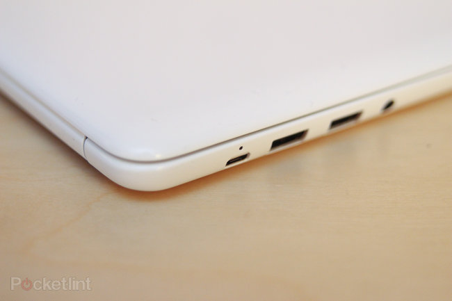 HP Chromebook 11 review - photo 7