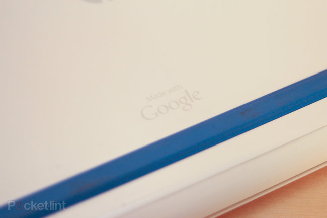 HP Chromebook 11 review - photo 8