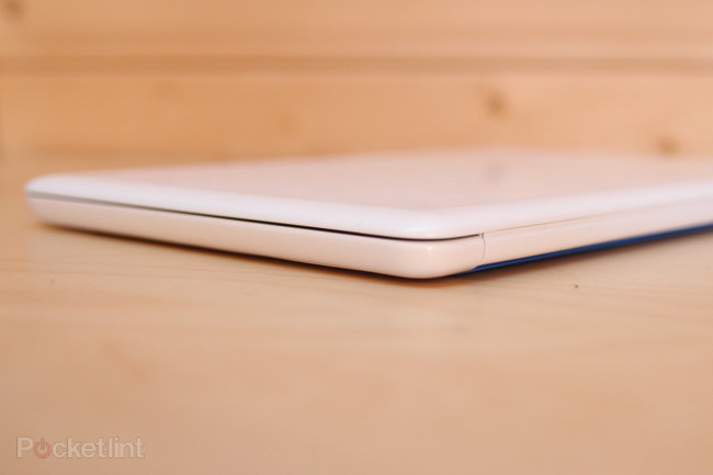 HP Chromebook 11 review - photo 9