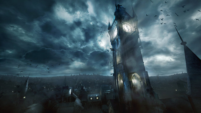 Thief gameplay preview: We steal, shoot and lockpick our way through early play of the 2014 title - photo 3