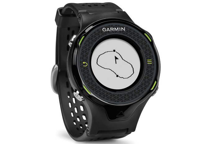 Garmin Approach S4 smart golf watch receives notifications from your phone - photo 7
