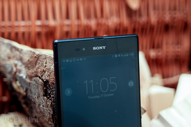 Sony Xperia Z Ultra review - photo 3