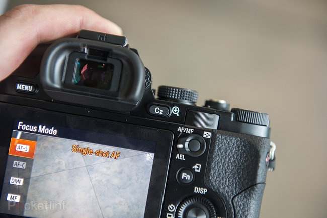 Hands-on: Sony Alpha A7 review - photo 14