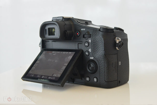 Hands-on: Sony Cyber-shot RX10 review - photo 3