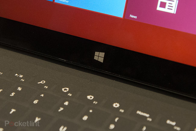 Microsoft Surface Pro 2 review - photo 13