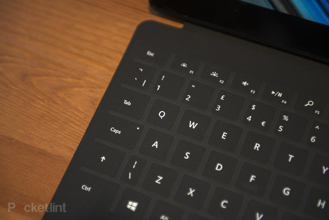 Microsoft Surface Pro 2 review - photo 17