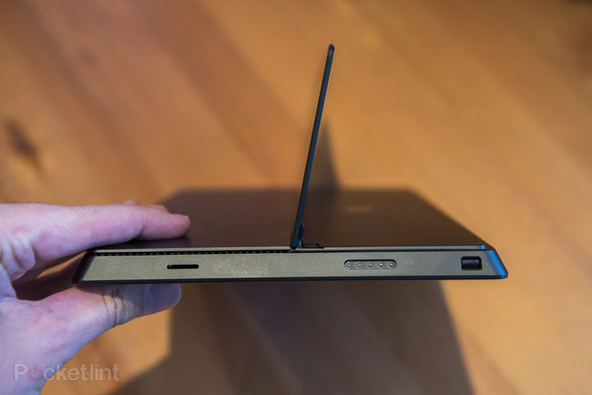 Microsoft Surface Pro 2 review - photo 5
