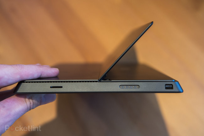 Microsoft Surface Pro 2 review - photo 6