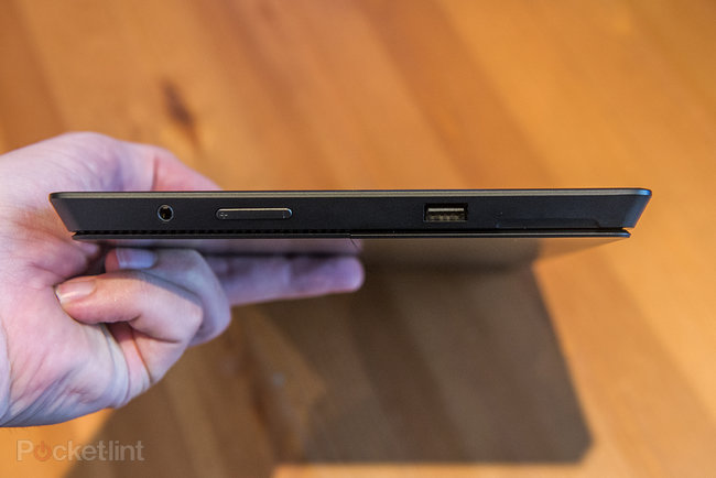 Microsoft Surface Pro 2 review - photo 9