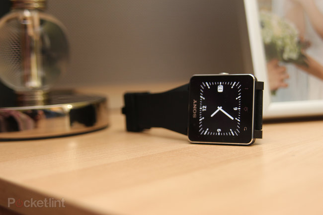 Sony SmartWatch 2 review - photo 1