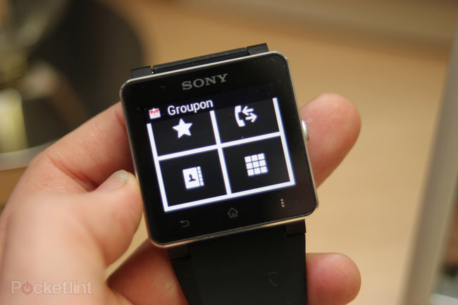 Sony SmartWatch 2 review - photo 12
