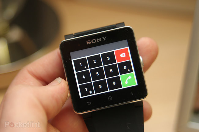 Sony SmartWatch 2 review - photo 15