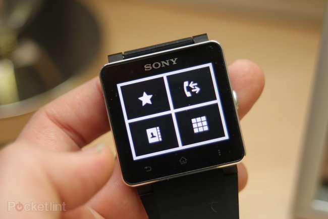 Sony SmartWatch 2 review - photo 16