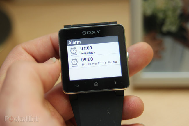 Sony SmartWatch 2 review - photo 19
