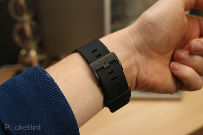 Sony SmartWatch 2 review - photo 26