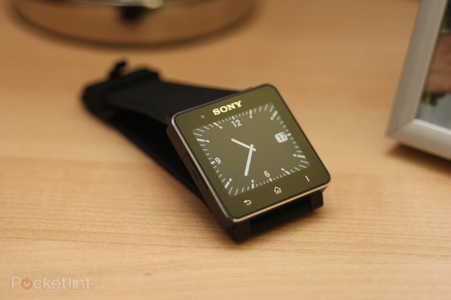 Sony SmartWatch 2 review - photo 3