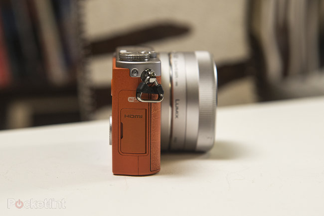 Hands-on: Panasonic Lumix GM1 review - photo 3