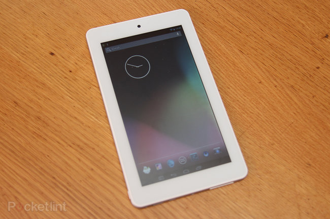 Hands-on: Argos MyTablet review - photo 2