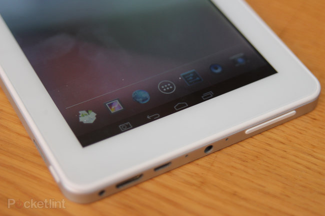 Hands-on: Argos MyTablet review - photo 4