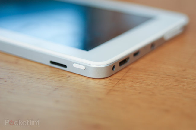 Hands-on: Argos MyTablet review - photo 6