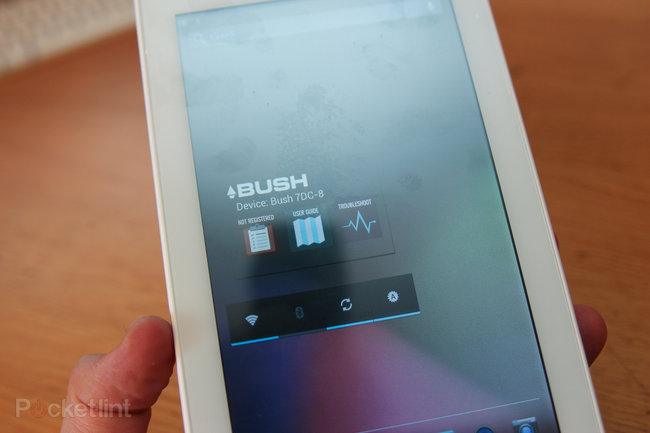 Hands-on: Argos MyTablet review - photo 9