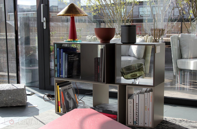 Best place to put a speaker: Sonos head of design gives us tips and tricks of the trade - photo 3
