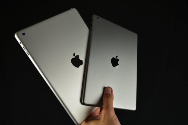 Apple iPad 5 rumours, release date and everything you need to know - photo 1